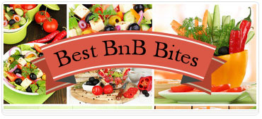 Best BnB Bites