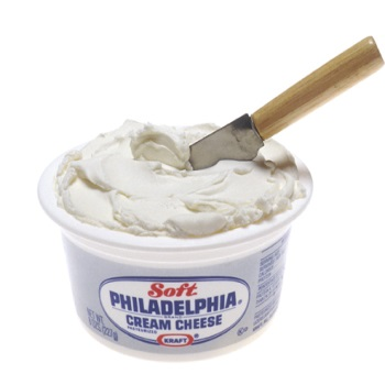 cream cheese nci