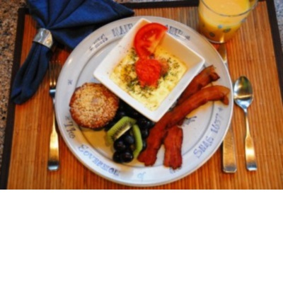 Roasted Red Pepper and Chardonnay Sauce