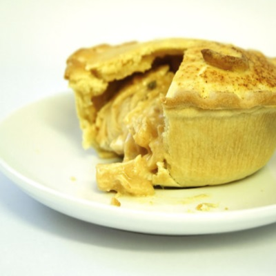 chicken pie dominic morel