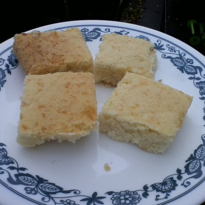 shortbread with recipe