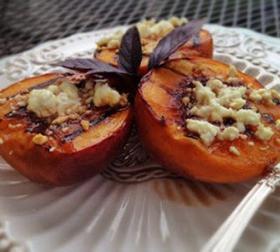 grilled_balsamic_honey_&_feta_peaches